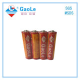 Super Heavy Duty AA 1.5V R6p Battery in Red Jack