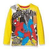 Customize Cheap Fashion Printing Kid′s T-Shirts Various Colors