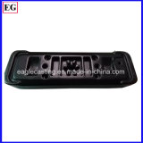 OEM Safety Caution Light Aluminum Die Casting Products