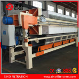 Best Performance Filter Press with Low Running Cost
