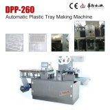 New Machine for Small Business Ampoule PVC Tray Making Machine