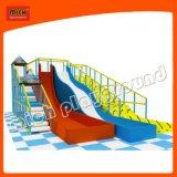Steep Slide Soft Indoor Plastci Toys for Children