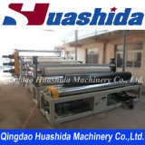 HDPE Hollow Wall Corrugated Pipe Extrusion Line