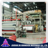 Best Quality 3.2m SMMS PP Spunbond Nonwoven Fabric Machine