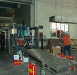 Automatic Wrap Around Carton Package Machine with CE Standard