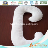 Luxury Pregnancy Maternity J Shaped Total Body Pillow