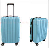 OEM ABS Wheeled Trolley Suitcase Cases Luggage with Lock