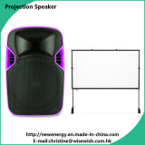 Popular 12 Inches Plastic Projection Loudspeaker with Excellent Performance