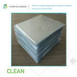 Fiberglass Vacuum Insulation Panel Vips for Refrigerted Container/Frozen Food Cold Store