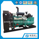 300kw/375kVA Diesel Generator Set Powered by Wechai Engine/High Quality