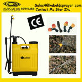 Ce Certificated 16L Knapsack Agriculture Manual Sprayer