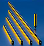 Aluminum Industrial Pressure Safety Light Automatic Curtain