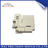 High Voltage Switch Plastic Metal Injection Molding Mold Part