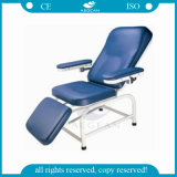 AG-XS105 Manual Medical Hospital Equipments Blood Donor Chair