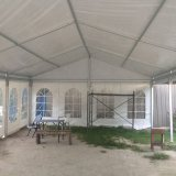 200 Seater Aluminum Frame Wedding Party Event Marquee Tent 10m X 21m