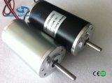 42mm Brush DC Motor, Equivalent to Gr42, Gearbox and Encoder Option