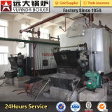 1000 Kg/Hr 2000 Kg/Hr 4000 Kg/Hr 6000 Kg/Hr 8000 Kg/Hr Coal Fired Steam Boiler