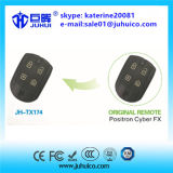 Positron Cyber Fx Pst 2013 Car Remote Control --Rolling Code (JH-TX59-P)
