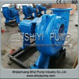 High Pressure High Head Filter Press Feeding Fgd Slurry Pump