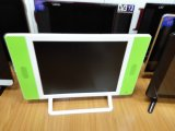 "17"" Hot Selling Digital LED TV"