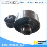 Ngcl High Quality Drum Tooth Coupling with Brake Wheel