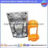 Customized High Precision Injection Plastic Moulded Parts