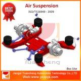 Jiangxi Yuancheng 18m Coach Air Suspension Kit
