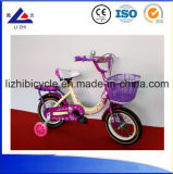 Low Cost Baby Bike Chinese Kids Bicycle with Training Wheel