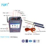 Pqwt-Tc700 Portable Underground Water Finder Detector China Water Finder