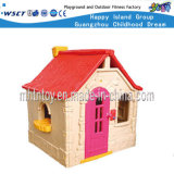 Kindergarten Indoor Playground Plastic Play House (HF-20206)