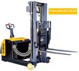 1-1.5ton Samuk Electric Reach Stacker