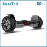 Smartek Hummer Spirit Scooter Smart Balance Wheel Malumeta 8′ Electric Scooter Hoverboard Scooter Patineta Electrica Bocina, Bluetooth LED, Bolsa Regalo S-012-3