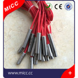 Micc Customized High Density cartridge Heaters with Incoloy Sheath