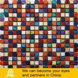Colorful Mix Crystal Glass Mosaic Tiles 06