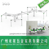 Whole Sale Price Stainless Steel Leg for Office Computer Workstation Furniture
