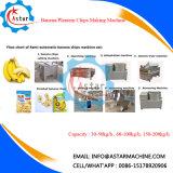 Cassava /Potato/ Banana/Plantain Chips Making Line/Plantain Chips Processing Machine