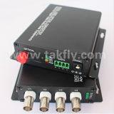 720p/960p/1080P 8 Channel Video Optical Converter