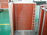 Tube Fin Refrigerator Air Cooled Condenser