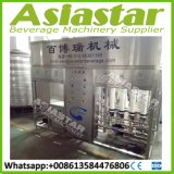 2, 000liters-3, 000liters Per Hour Mineral Water Treatment