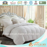 Summer Use Down Duvet White Goose Feather and Down Quilt