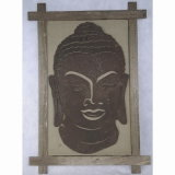 Home Antique Wall Plaque Wall Hanging Wall Art