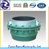 Flange End Lateral Corrugated Pipe with Factory Price