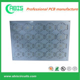 Aluminum PCB MCPCB LED Circuit Board with UL, SGS, ISO