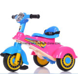 3 in 1 Kids Three Wheel Tricycle