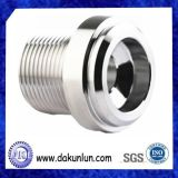 Good Quality High Precision CNC Machining Parts