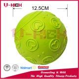 12.5cm EVA Yoga Ball Heart Style