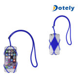 Cell Phone Necklace Pouch Strap Holder