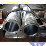 Q345b Q345D Stainless Cylinder Tube and Cylinder Steel Tube