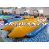 Inflatable Flying Fish Banana Boat/Interesting Flying Banana Boat