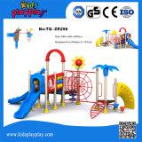 Special Design Spider Playground Children Outdoor Playground Equipment